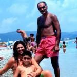 al mare con papy&mamy
